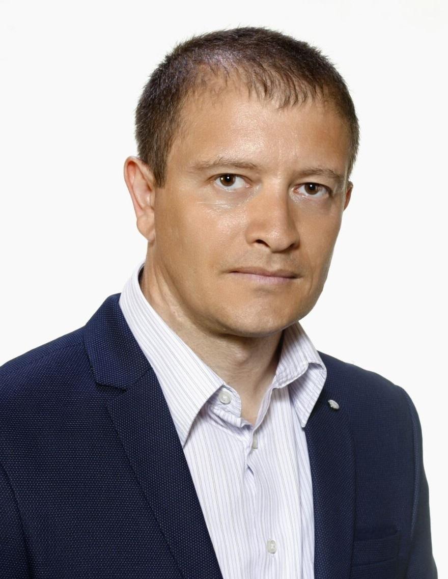 Ș. l. univ. dr. ing. Iulian SPĂTĂRELU